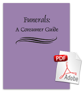 Funerals: A Consumer Guide